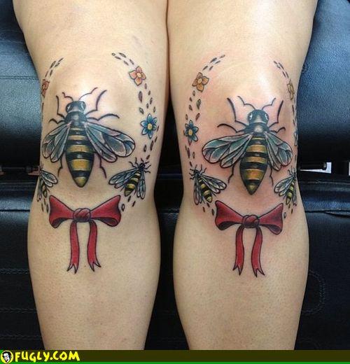 bees knees best