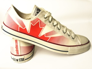 canadian sneakers