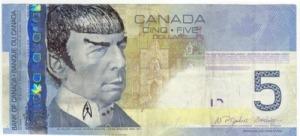 canadian spock