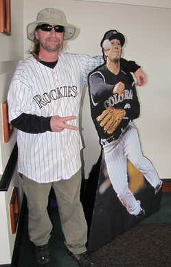 Tulo and Ranter